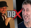 Nostalgia Critic vs Michael Rosen