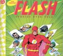The Greatest Flash Stories Ever Told (Collected)