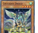 Cruzadia Draco