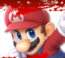 Super Smash Bros. Endeavor/Adventure Mode