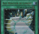 Aile-Bouclier de Lumière