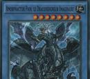 Amorphactor Pain, le Dracosseigneur Imaginaire