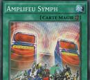 Carte Magie de Terrain