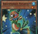Anguiphoque Potartiste