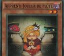 Apprenti Joueur de Flûte