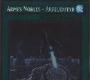 Carte Magie d'Équipement