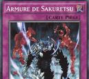 Armure de Sakuretsu