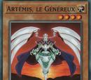 Artémis, le Généreux