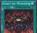 Assaut des Monarques