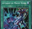 Attaque de Magie Noire