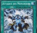 Attaque des Monarques