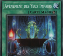 Carte Magie Rituelle