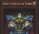 Borz le Chevalier Noble