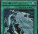Brasier Cosmique