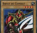 Bœuf de Combat