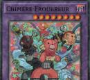 Chimère Frourreur