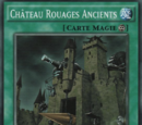 Château Rouages Ancients