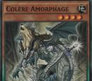 Colère Amorphage