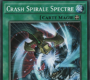 Crash Spirale Spectre