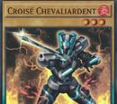 Croisé Chevaliardent