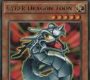Cyber Dragon Toon