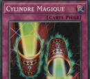 Cylindre Magique