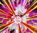 Conflicted Mind Android 21 (Transformed) (Good)