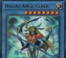 Dakini Ange Cyber