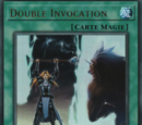 Double Invocation