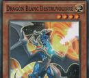 Dragon Blanc Destruvouivre