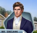 Ernest Sinclaire