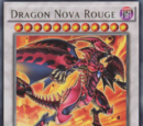 Dragon Nova Rouge
