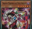 Dragon Persona aux Yeux Impairs