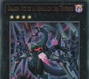 Dragon Xyz de la Rébellion des Ténèbres
