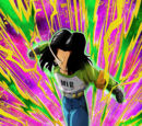 All for Survival Android 17