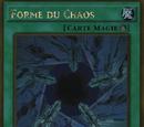 Forme du Chaos
