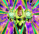 A New Body and Preparedness Android 16