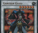 Gardien Goyo