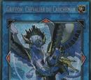 Griffon, Chevalier du Cauchemar
