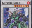 Guerrier Nitro