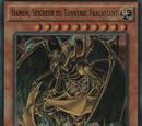 Hamon, Seigneur du Tonnerre Fracassant