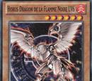 Horus Dragon de la Flamme Noire LV6