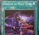 Héritage de Magie Noire
