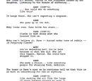 Resurrection/Transcript