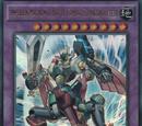 Imperion Magnum le Bot de Combat Supraconducteur