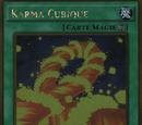 Karma Cubique