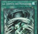 La Tempête des Monarques