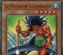 Le Pêcheur Légendaire