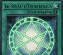 Le Sceau d'Orichalque