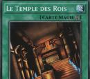 Le Temple des Rois